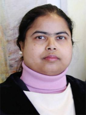 Dr. Nazmun Nahar - Nazmun-Nahar